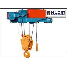 Palan électrique (HLCM-38) avec SGS