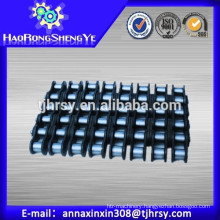 Transmission short pitch Roller Chain for oilfield 80GA-8, 16A-8