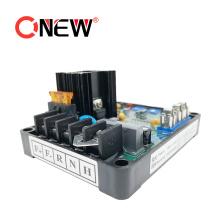 AVR Controlled Electrical Generator Gavr 8A Universal AVR
