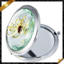 Горячее продавая серебряное Jewellery зеркала зеркала Rhinestone (MW012)