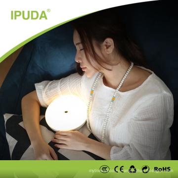 Гибкий IPUDA В3 защита глаз Лампа смысл движения управления USB лампа для чтения