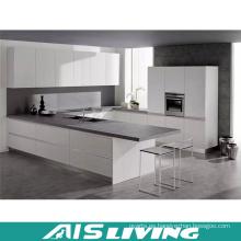 Muebles UV del gabinete de cocina del precio directo de la fábrica asiática del estilo (AIS-K250)