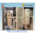 Alojamento tipo fechado equipamentos de purificação de fluidos dielétricos (ZYD-W-100)