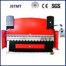 Hydraulic CNC Pess Brake for Sheet Bending (ZYB-160T 3200 DA52)