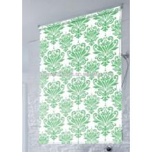 2015 delicate shower roller blinds