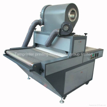 TM-AG900 High Efficient Automatische Goldpulver Maschine für Grußkarte
