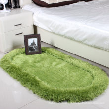 Foldable Exhibition Ice Silk Custom Antislip Stair Carpet
