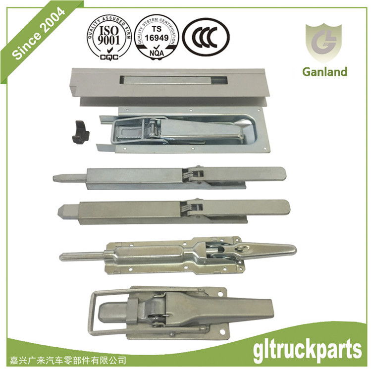 Truck Parts Door Salm Latch