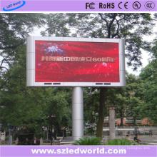 Сид P10 smd3535 напольный знак СИД Дисплей доски для рекламировать