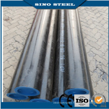 API5l Sch80 A106 Gr. B Seamless Steel Pipe
