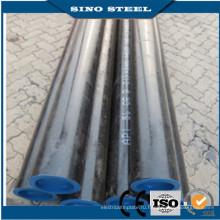 Бесшовные стальные трубы из углеродистой стали для нефти и газа API 5L