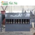 Colector de polvo cerámico multi ciclón para secador