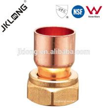 J9201 Acoplamiento de cobre / unión de cobre