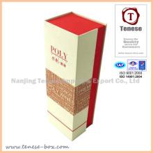 Superior Design Wine Rigid Packaging Box Manufacturer