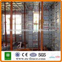 Modulares Aluminium-Schalungssystem