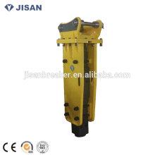 Disjoncteur hydraulique de SUNWARD SWE15 SWE17, marteau hydraulique, disjoncteur de pelle d'excavatrice