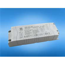 350mA 24watt 36watt led downlight dimmable driver