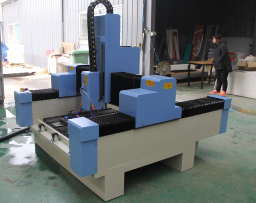 stone art cnc router machine