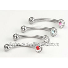 New Arrival Fashion Unique Tragus Piercing Stud Tragus Body jewelry
