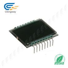 192X64 Монохромный матричный ЖК-дисплей