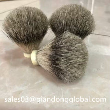 Wet Shave Best Badger Hair Shaving Brush Nudo