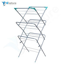 3 tier Standing Towel Drying Rack