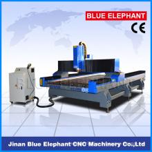Máquina de la talla del router del atc de la piedra del CNC 3d, máquina de la escultura de la piedra del CNC 3d