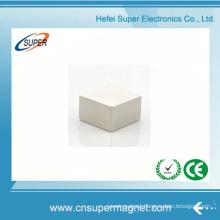 Permanent N48h Sinterd Block Neodymium Magnets