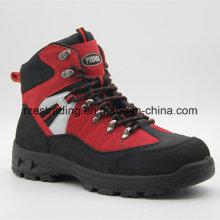 Venda quente isolado trabalho Industrial sapatos sapatos/sapatas de segurança fabricadas na China
