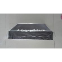 purificador de ar de carbono e filtro hepa principalmente eficiente / meio eficiente / filtro hepa