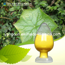 Natural Quercetin 95% with Kosher Certificate (CAS: 117-39-5)