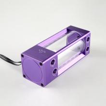 Syscooling Metal Flow Filter refroidissement par eau système de filtre modèle dédié filtres connecteur refroidisseur fit