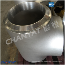 A403 (304 310S 316 317 321 347) ASTM Bw-Fitting Stainless Steel Equal Tee