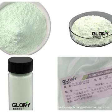 2020 Glory Light Green Ci184  Fluorescent Optical Brightener Ob For PAN