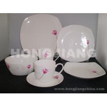 Juego de cena de hueso China (HJ068003)