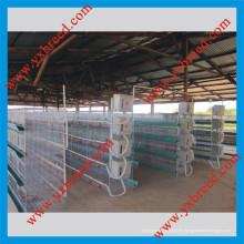 Innaer Geflügel Farm bieten Ihnen Hochwertige Broiler Chicken Cage (H4L80)