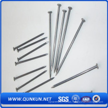 Good Quality Screw Shank Twisted Roofing Nail