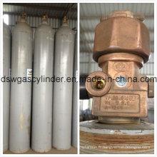 Cylindre à vide activé avec valve électromagnétique 10L