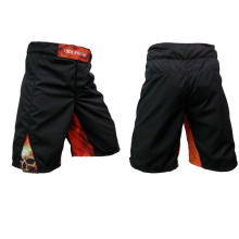 Custom Sublimation MMA Fighting Shorts, MMA Shorts, MMA für Boxen