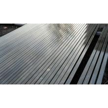 M.S erw galvanized square tubes rectangular tubes ASTM A500/Gr B/Q235/SS400
