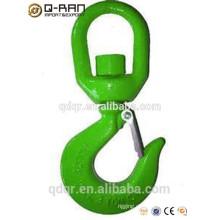 Kette schwenkbaren Haken/Carbon Stahlkette schwenkbaren Haken
