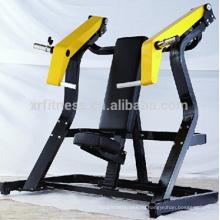 фитнес оборудование для коммерческого/велосипеды для продажи/наклон жим от груди