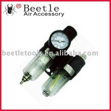 regulador / filtro / unidad separadora de aceite