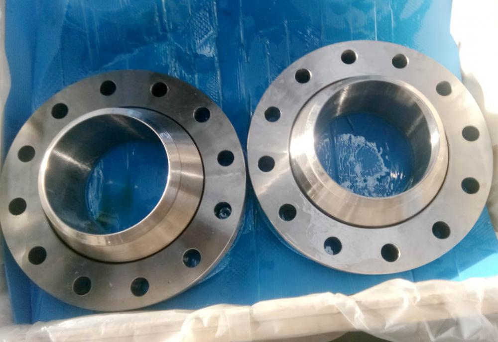 Customerized Forgings Flanges