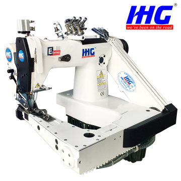 IH18A-T36-2 Feed Off The Sewing Machine