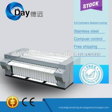 2014 hohe Qualität und Top-Verkauf von Easy Control 3300mm Muldenmangel
