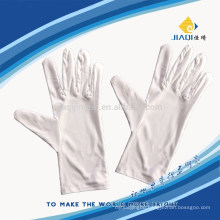 Polyester microfiber gloves for cleaning gloves