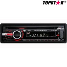 Один автомобильный DVD-плеер с фиксированной панелью DIN Ts-6018d