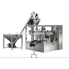 pet food fill and seal machine