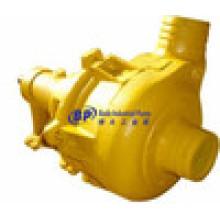 Alta Qualidade Elétrica Mineração Gravel Pump